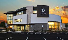 Bahá'í Center