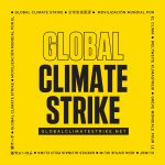 Global Climate Strike → Sep.20–27